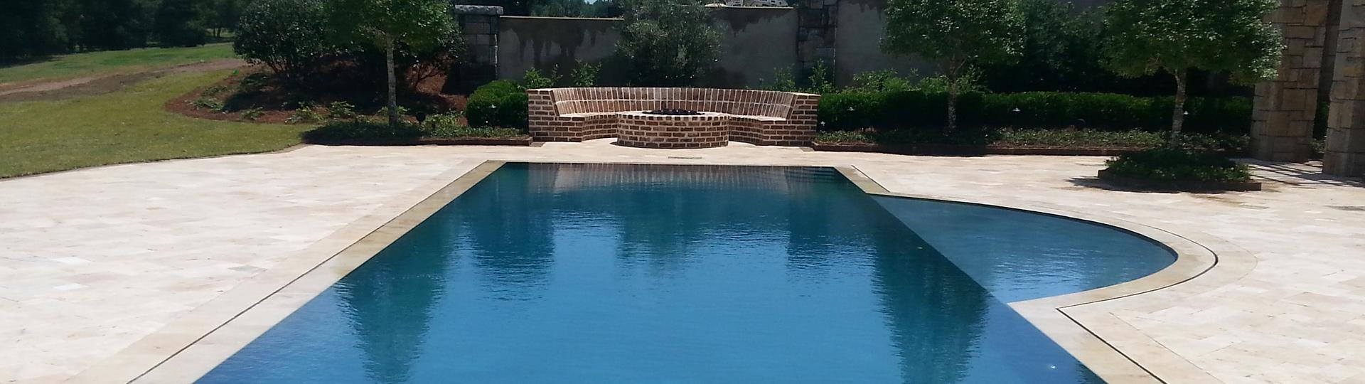 pool design construction repair and maintenance mobile alabama